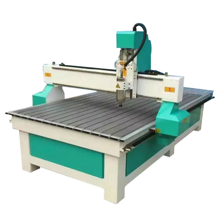 RT-1325 CNC rotuer machine for woodworking further